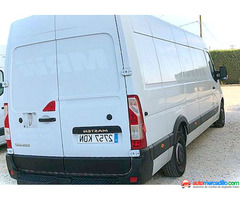 Renault Master L3 H2 Isotermo 165 Cv 2018