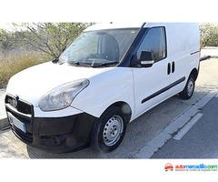 Fiat Doblo Furgon 1.3 90 Cv 1.3 2014