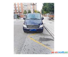 Mercedes 111 Cdi Cdi 2005