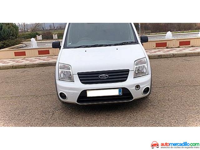 Ford Tourneo 2009
