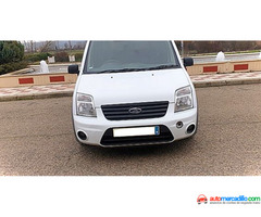 Ford Tourneo 2009