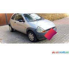 Ford Ka AÑo 2004