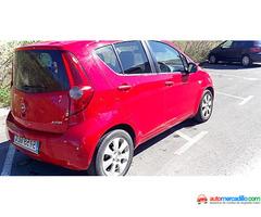 Opel Agila 1.3 Cdti 1.3 Cdti 2009