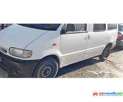 Nissane Vanette Cargo 1999