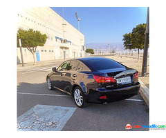 Lexus Is220 2007