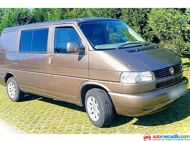 Volkswagen Transporte 1.9 Td 90 Cv 1.9 Td 2000