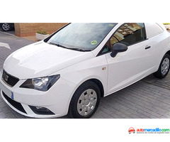 Seat Ibiza 1.2 Tdi 75 Cv Comercial 1.2 Tdi 2013