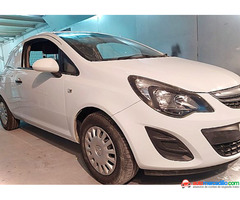 Opel Corsa Van 1.3 Cdti 75 Cv 1.3 Cdti 2014