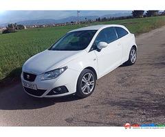 Seat Ibiza 1.4 85 Cv Junior 1.4 2011
