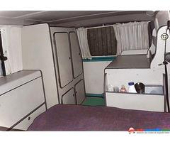 Mercedes Vito 108 D 1998
