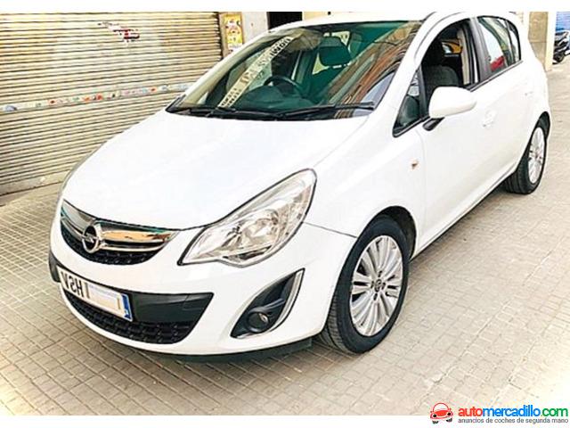 Opel Corsa 1.4 1.4 2013