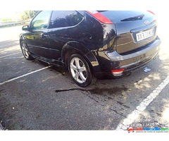 Ford Ford Focus Sport 2008