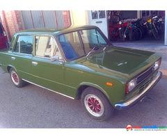 Seat 124 D Ls 1200 1976