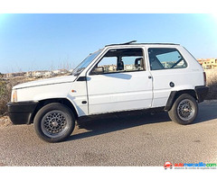 Fiat Panda Classic 1992