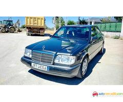 Mercedes-benz 300 D TURBO   del 1995