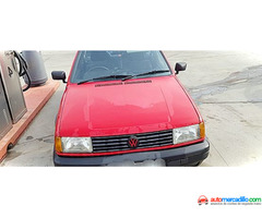 Volkswagen Polo Classic 1991