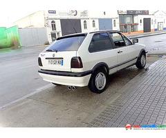 Volkswagen Polo Gt Coupe 1.3 80 Cv 1.3 Gt 1991