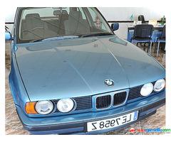 Bmw 525 Tds Tds 1994