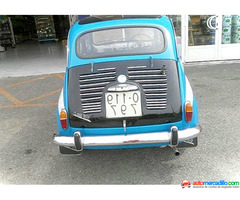 Seat 600 D 1969