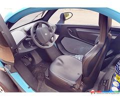 Renault Twizy 2016