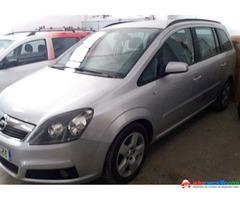 Opel Opel Zafira 2006