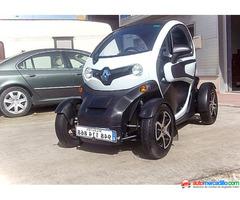 Renault Twizy 80 2014