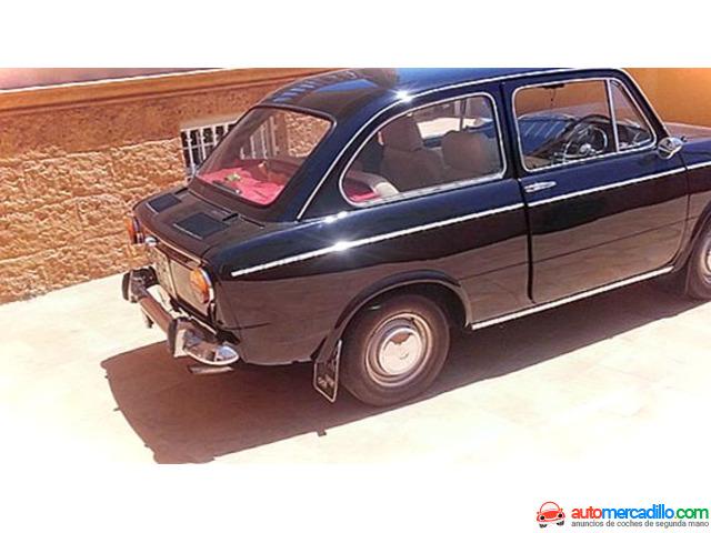 Seat 850 1971