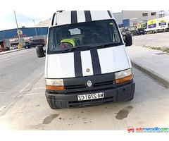 Renault MÁster 2000