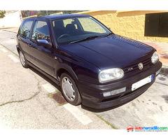 Volkswagen Golf Gti Gti 1993