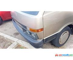 Nissan Coach 1.5 Gasolina 1.5 1990