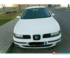 Seat Leon 1.9 Sdi 1.9 Sdi 2000