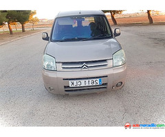 Citroën Berlingo 2.0 Hdi 2.0 Hdi