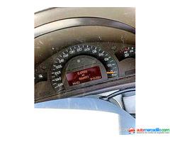 Mercedes-benz C270 Avantgarde 2002
