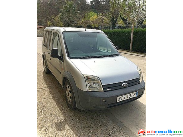 Ford Ford Tourneo Nect 2007