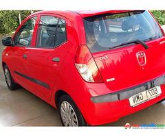 Hyundai I10 1.2 Fort 2009