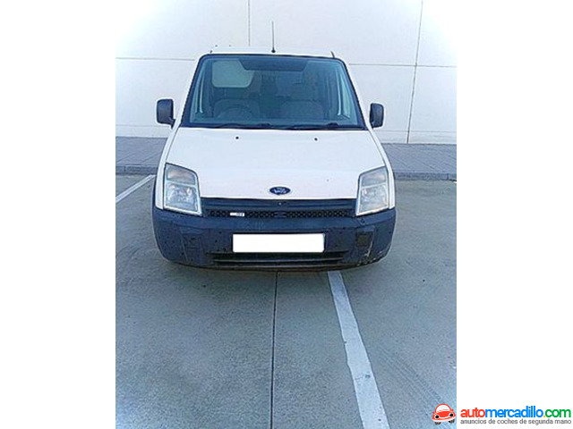 Ford Turneo Nect 2004