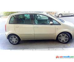 Lancia Musa 1.9 Jtd 1.9 Td 2005