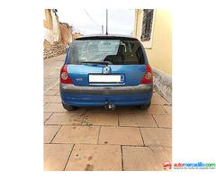 Renault Clio 2 1.5 Dci Fase 2 1.5 Dci 2001