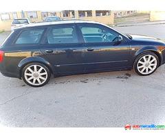 Audi A4 2.5 Tdi Avant 163 Cv S-line 2.5 Tdi 2003