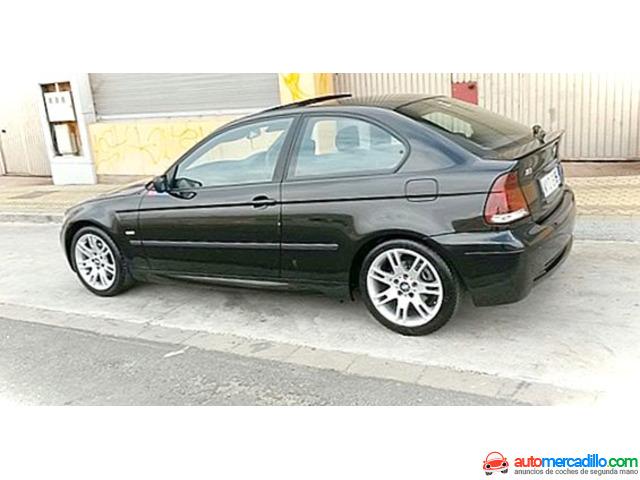 Bmw Compact 2004