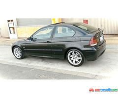 Bmw Compact 2004