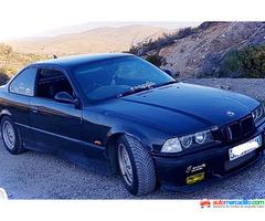 Bmw E36 Coupe 1998