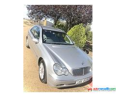 Mercedes-benz 220 Cdi Cdi 2000