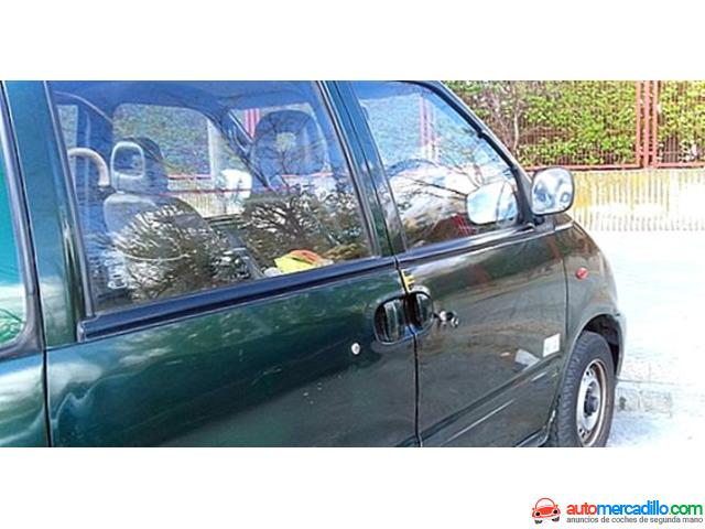 Nissan Banet