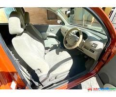 Nissan Micra 1.2 Visia Plus 3 P. 1.2 2004