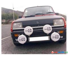 Renault Look Copa 1980