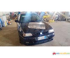 Seat IBIZA GT TDI  TDI del 1998