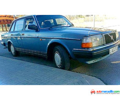 Volvo 240 1986