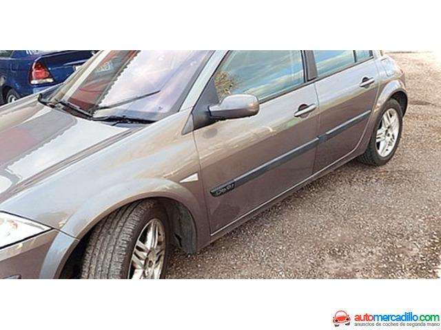 Renault MÉgane 2003