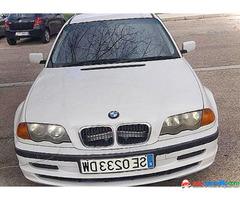 Bmw 320 D 136 Cv. 2000